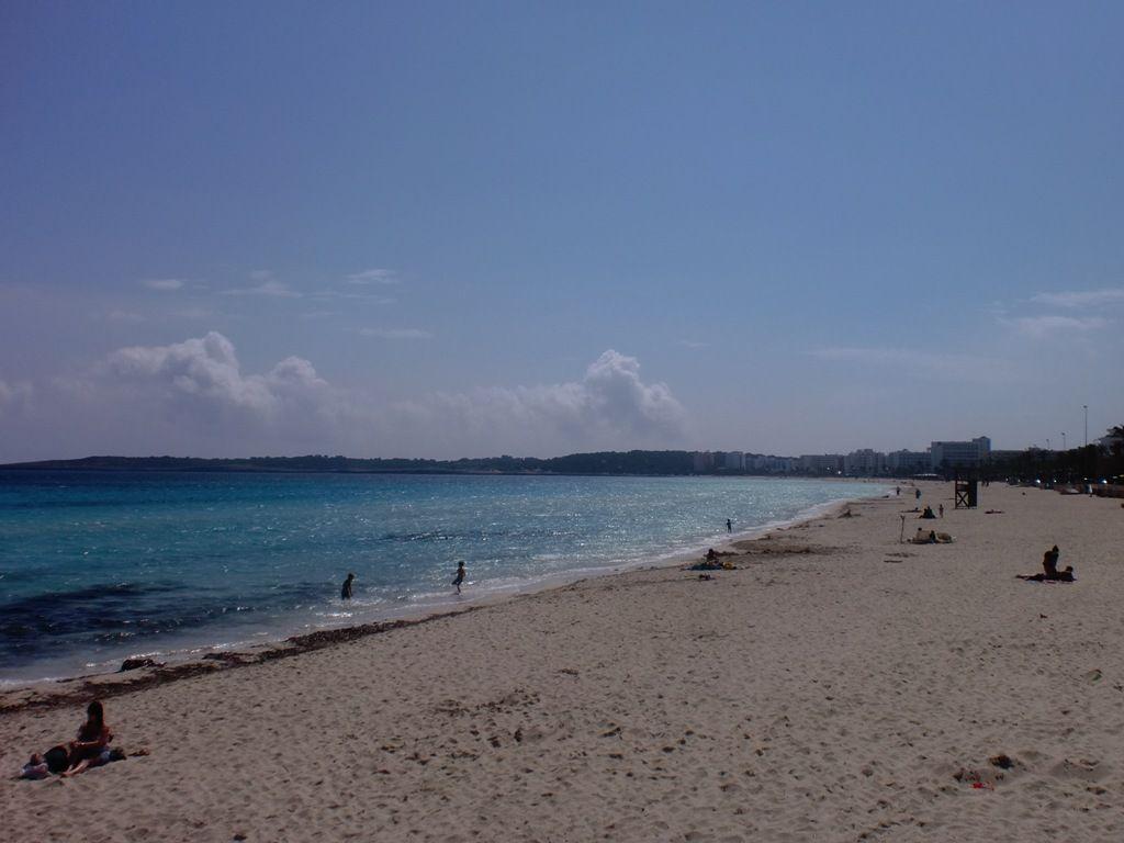 Atalaya-Strand