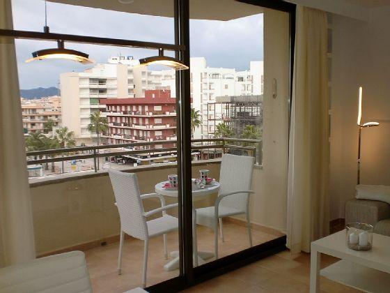 Atalaya-Balkon