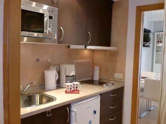 Atalaya-Die-Küchenzeile