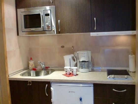 Atalaya-Küche