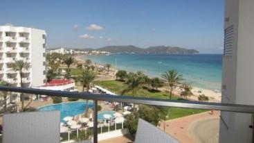 Ferienwohnung Sa Maniga in Cala Millor - Mallorca Urlaub zum Träumen